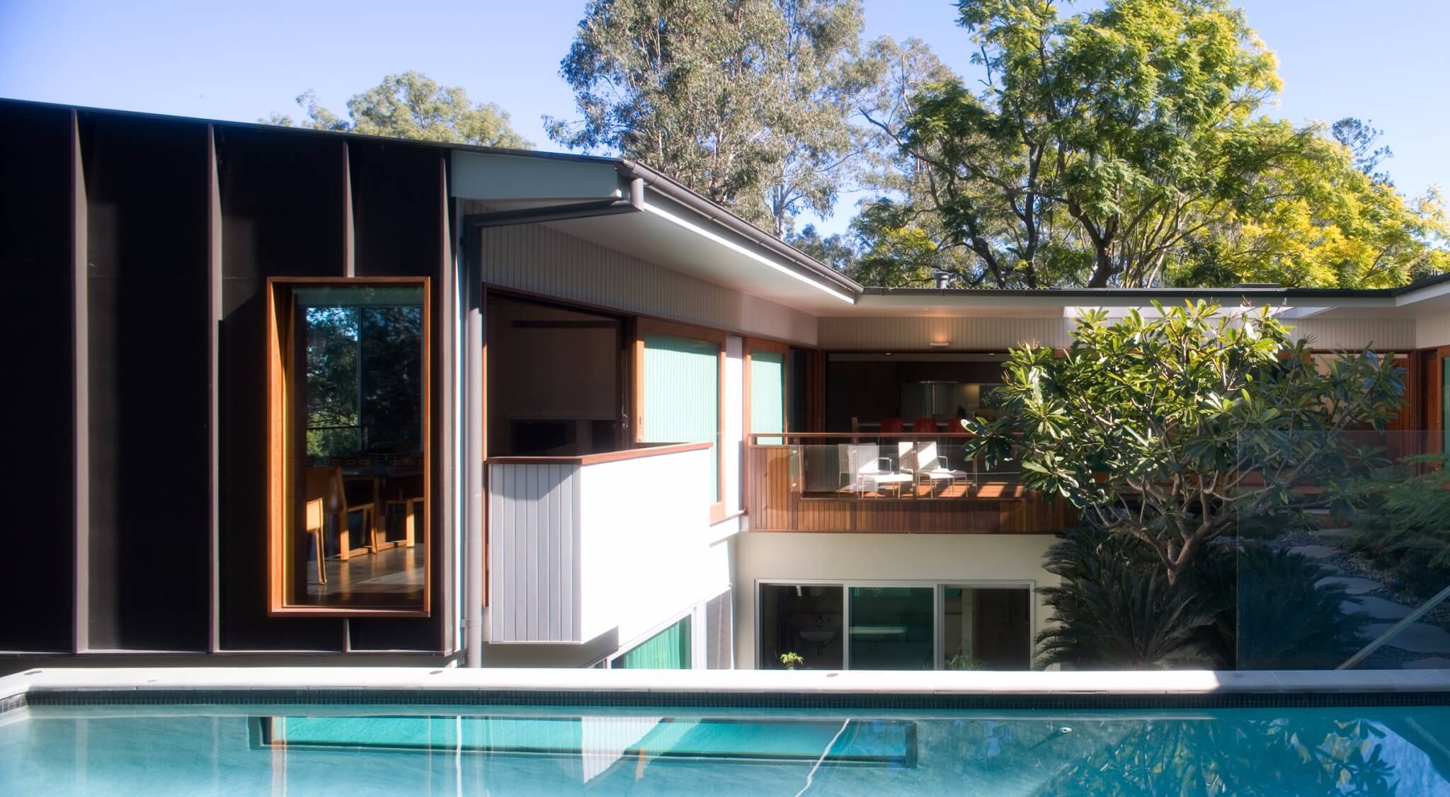 Brisbane Residential Renovation Architects Bligh Graham Architects