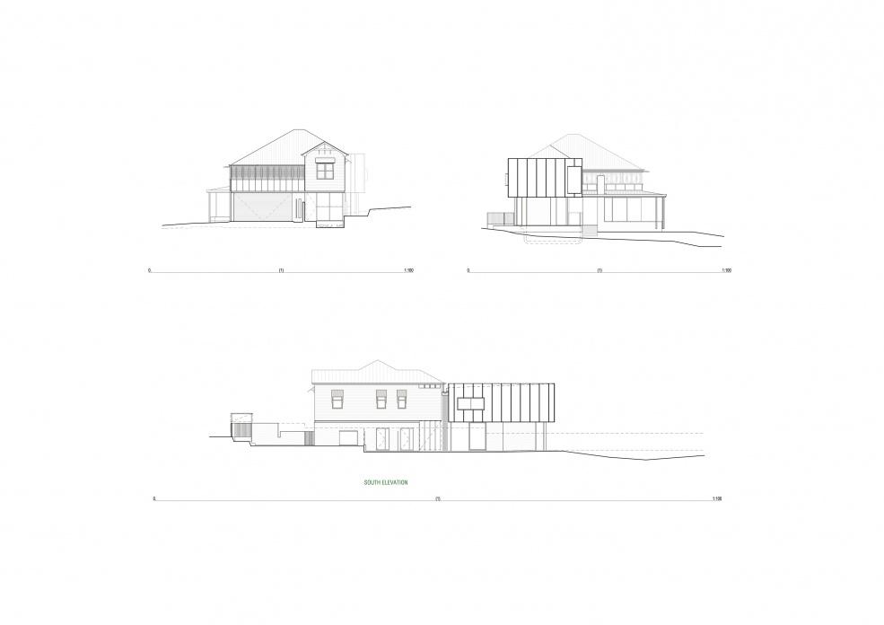 Bulimba House