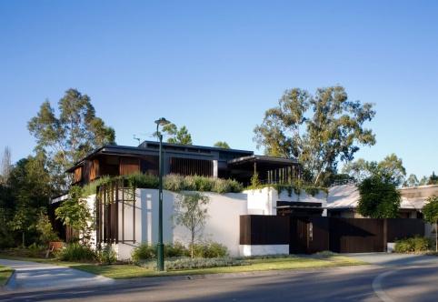 Samford House