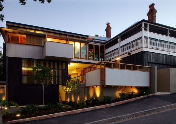 Redhill House & Home Office