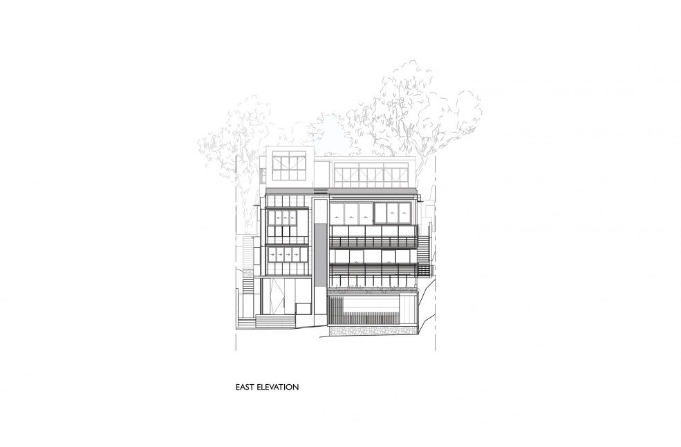 Bardon House