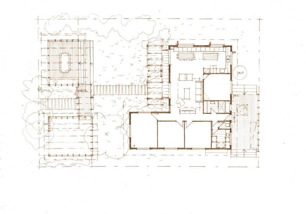 Moreton Island House